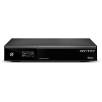 Skyter™ 3D HD - DVB-T recorder на базе Linux